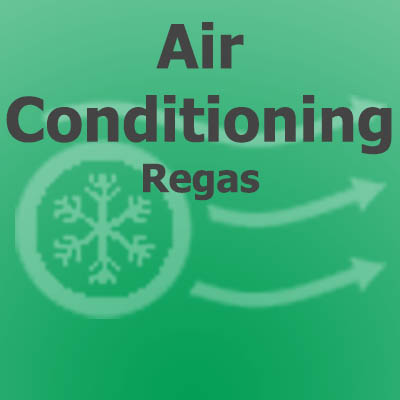 Air Conditioning regas only £49
